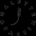 Galette & Pastim (logo)